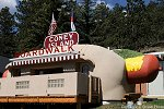 Coney Island Hot Dog Bailey Colorado