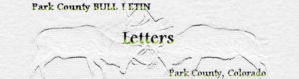 Letters and Opinion