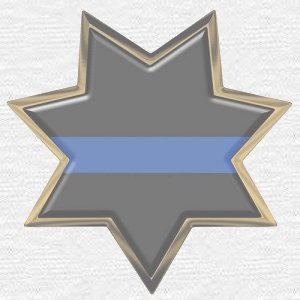 Law Enforcement in Mourning
